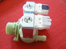 GENUINE CANDY / HOOVER WASHING MACHINE SOLENOID VALVE SPARES / PARTS
