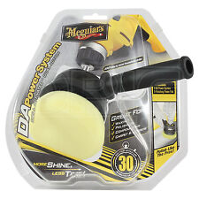 Meguiars DA Power System - Dual Action Machine Polisher