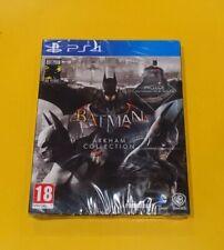 Batman Arkham Collection GIOCO PS4 VERSIONE ITALIANA NUOVO