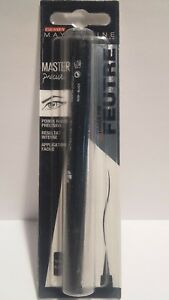 Eyeliner Master Précise Feutre Noir Waterproof Gemey Maybelline New York