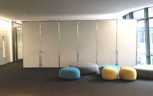 Trennwand Raumteiler Raum in Raum Leichtbauwand