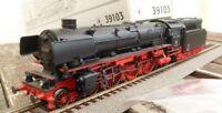 Märklin 39103 H0 LOCO pour train express Br 01.10 Huile de DB ep.3