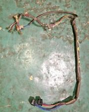 buy porsche 924 wiring looms ebay rh ebay co uk porsche 924 wiring harness porsche 924 starter wiring harness