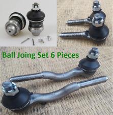 Set Ball joint 6 pieces Celica TA22 TA23 RA23 RA28 RA40 RA60 RA65 SA63
