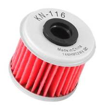 K&N FILTRE À HUILE compatible HUSQVARNA TC250 TE250 TXC250 09-13 KN-116