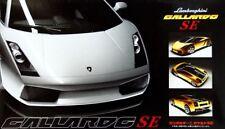 Fujimi 1/24 Scale Lamborghini Gallardo SE Plastic Model Kit 12263 FJM12263