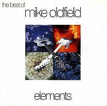 Elements-the Best of... von Oldfield,Mike | CD | Zustand gut