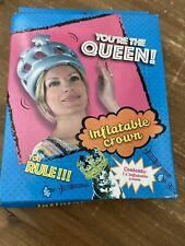 Bnwb Inflatable Queens Crown
