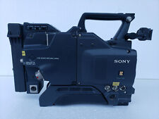Sony DXC-D30 / CA-537 Power HAD Broadcast Camera - AS-IS / Props #1