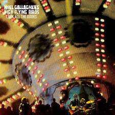 "Noel Gallagher's High Flying Birds/lock all the doors-Vinyl Single 7"""