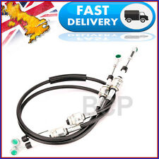 FIAT DOBLO MK1 2001- 1.2 1.3 1.9 D JTD Gear Cable Transmission Selector Linkage