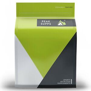 Pea Protein Isolate Powder - Vegan Protein - GMO Gluten Free - Various Flavours