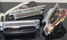 1  Tuchel Amphenol  plug T2701 23-pin for Neumann Maihak Siemens
