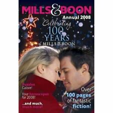 Mills and Boon Annual 2008: Bachelor At Risk / Wife for Real / Mistaken for a ,