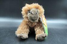 Furry Planet Toys Soft Toy Plush Animal Kingdom 21cm Cute Cuddly Zoo Jungle