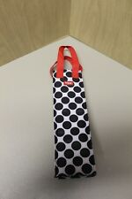 Thirty One - Single Bottle Thermal Tote in Spotty (NEW)