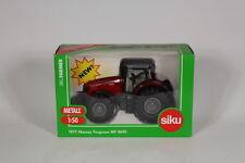 Siku SK1977 Massey Ferguson MF8690 Tractor, 1:50 Scale.