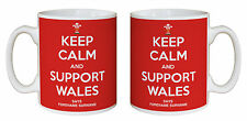 Keep Calm Personalised Mugs