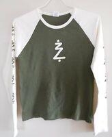 Zazie Tour Des Anges Tee Shirt T-Shirt Femme Taille 34 (TS035) neuf
