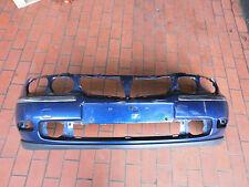 Rover 75 Stoßstange Stoßfänger Frontschürze Bumper Vorne in Blau