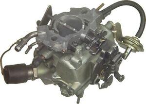 Carburetor-VIN: E Autoline C7383