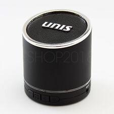 Hi-Bass Wireless Portable Bluetooth Mini HiFi Speaker Boombox for iPhone Samsung