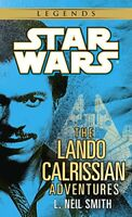 Star Wars The Adventures of Lando Calrissian
