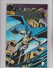 DC Comics! Batman! Issue 500!