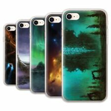 Alien Matte Mobile Phone Cases & Covers for iPhone 8