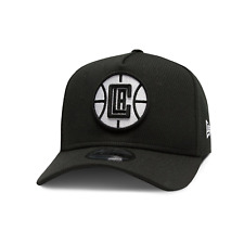 Los Angeles Clippers Ball Mesh 9FORTY A-Frame NBA Snapback Hat