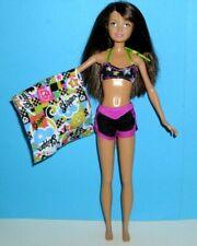 Barbie Fashionistas Skipper