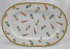 Villeroy & and Boch A LA FERME platter 34cm