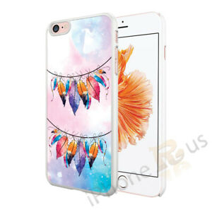 Dream Catcher Case Cover For Apple iPhone Samsung Huawei Etc 035-12