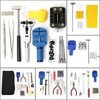 7 Types Watch Repair Tools Set Watchband Repair Kit Portable Professional Tool