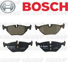 Bosch BP763 QuietCast Premium Rear Disc Brake Pad Set for BMW