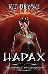 Hapax-ExLibrary