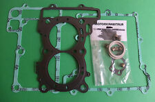 YAMAHA T-MAX 530 TMAX SCOOTER KIT TOP END GASKET VALVE OIL SEAL HEAD CYLINDER
