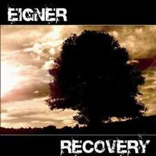 Eigner - Recovery DEPECHE MODE TOURDRUMMER CD NEU
