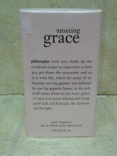 AMAZING GRACE By Philosophy 4 fl. OZ. #1820