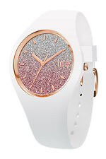 Ice-WATCH Women'S WATCH Ice Lo White/Pink S 013427