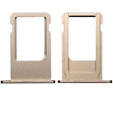 iPhone 5S Nano Sim Karten Halter Sim Card Holder Simkartenhalter Gold