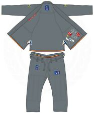 X-Guard Bjj Ji 00004000 u Jitsu Gi Pinoy Pride Gray A0