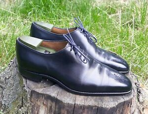 Wholecut oxford men's shoes . Last and style like Berluti Alessandro