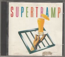 SUPERTRAMP - the very best of CD