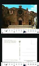 BOVINO (FG) alt. m. 647 - BELLA VEDUTA DEL DUOMO - MONUMENTO NAZIONALE - 56087