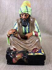 Royal Doulton The COBBLER C.J NOKE  HN 1706 Chu Chin Chow Figurine