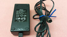 DSA-0151D-05 DVE Switching power supply Plug type PS5U-4 +5V 2.4A input 100-240V