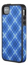 Speck FabShell Case for IPhone 4 & 4S - Blue Weave!