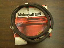 NOS OEM Ford 1975 1979 Econoline Van Battery Cable 1976 1977 1978 E100 E200 E300