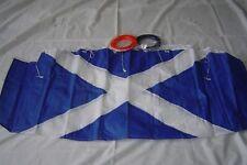 SCOZIA/SCOTTISH FLAG Aquilone Aquilone. Sterzo opaco.